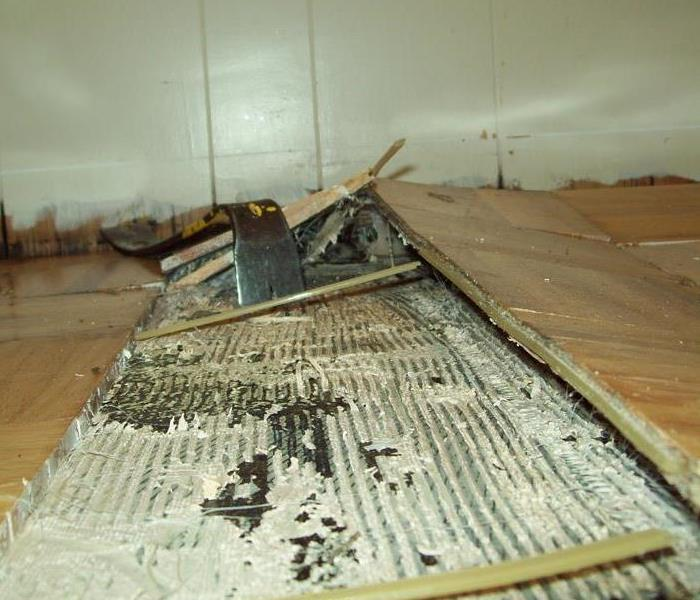 Water Damage Important Information - Water Damage Part 2