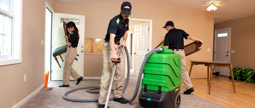 San Antonio, TX cleaning services